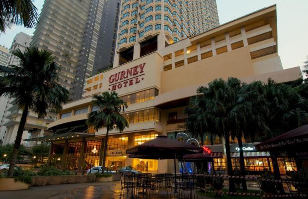 фото отеля The Gurney Resort Hotel & Residences изображение №17
