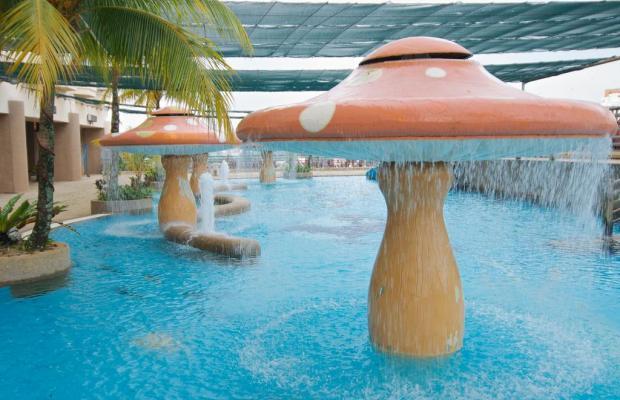 фотографии отеля The Gurney Resort Hotel & Residences изображение №11