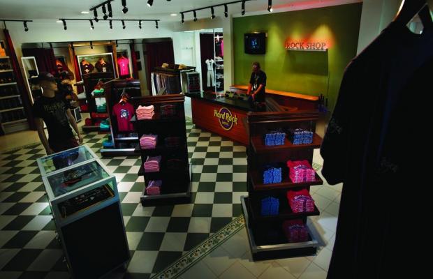 фотографии отеля Hard Rock Hotel Penang изображение №11
