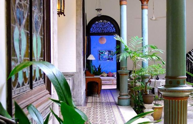 фото Cheong Fatt Tze - The Blue Mansion изображение №18