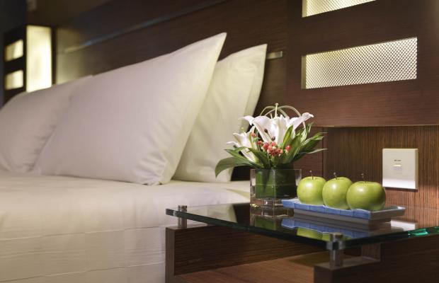 фотографии отеля Cititel Penang изображение №7