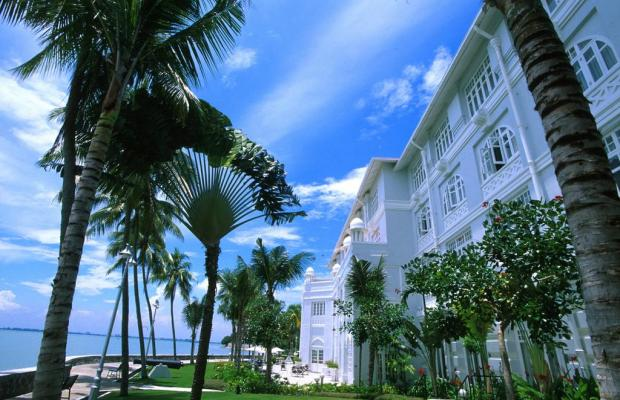 фото Eastern & Oriental Hotel изображение №26