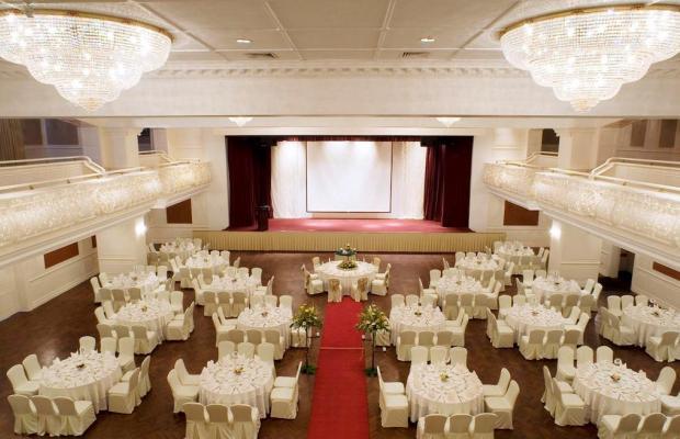 фото отеля Eastern & Oriental Hotel изображение №13