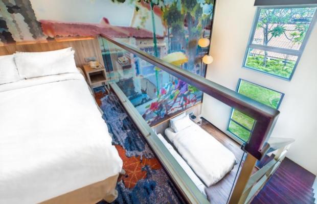 фотографии отеля Eastin Hotel изображение №15