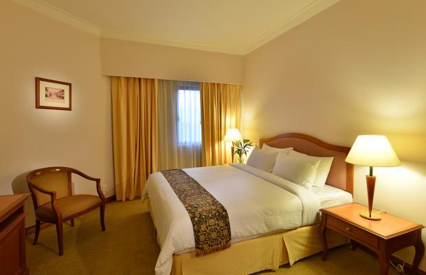 фотографии отеля Equatorial Penang изображение №7