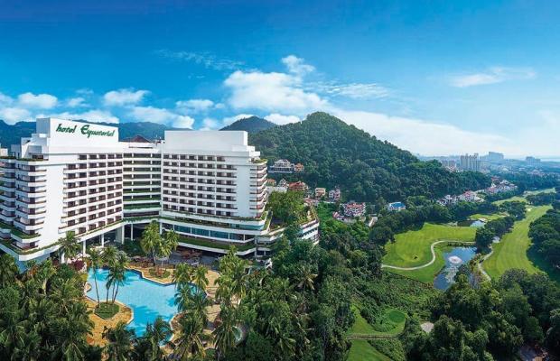 фото отеля Equatorial Penang изображение №1