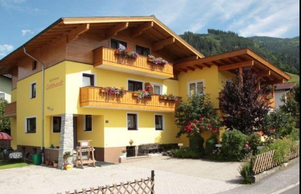 фото Apartmenthaus Gotthard изображение №2