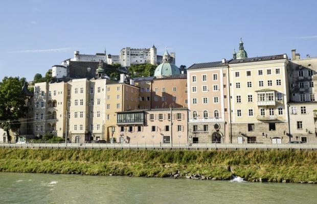 фото Radisson Blu Hotel Altstadt, Salzburg изображение №30