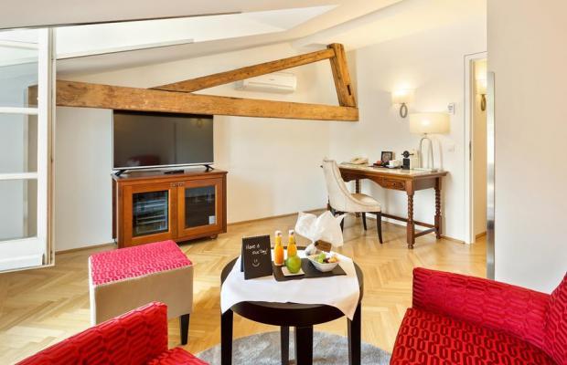 фото Radisson Blu Hotel Altstadt, Salzburg изображение №14