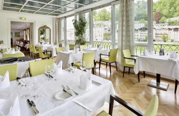 фото отеля Radisson Blu Hotel Altstadt, Salzburg изображение №5