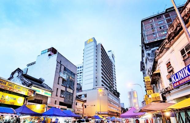 фото отеля City Villa Kuala Lumpur изображение №1