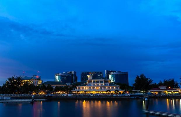 фото отеля Billion Waterfront изображение №17
