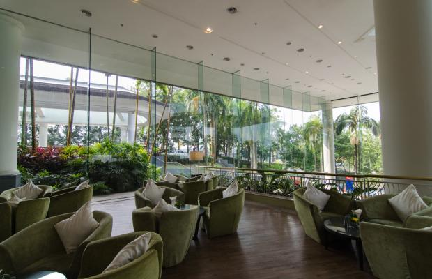 фото отеля Thistle Johor Bahru Hotel (ех. Hyatt Regency) изображение №13
