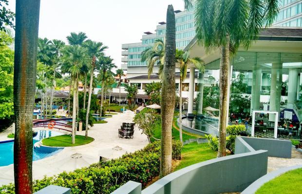 фотографии Thistle Johor Bahru Hotel (ех. Hyatt Regency) изображение №8
