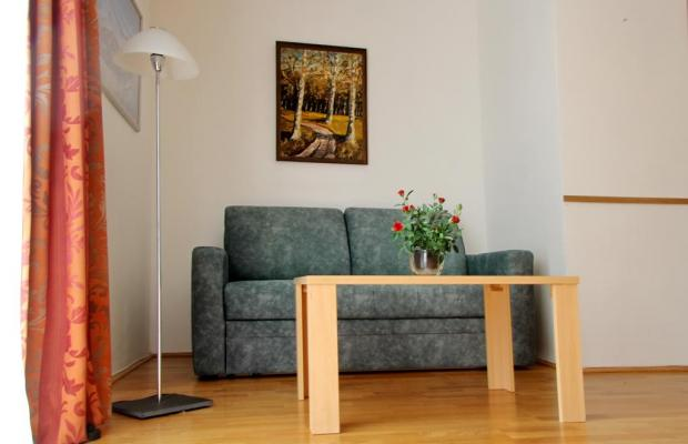 фотографии отеля Apartmenthotel Schillerhof изображение №31