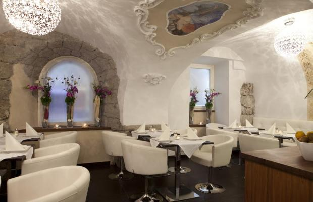 фотографии Boutiquehotel am Dom изображение №20