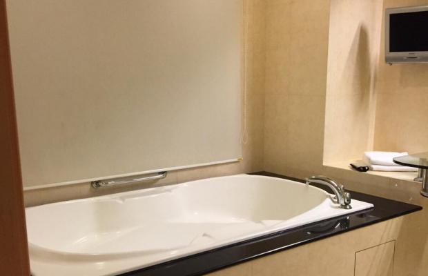 фотографии отеля Resorts World Genting Grand изображение №7