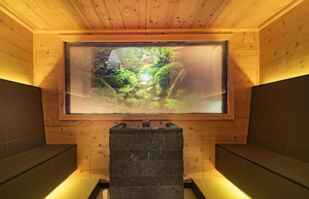 фото Sporthotel Silvretta изображение №38