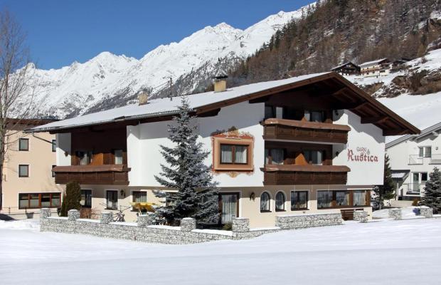 фото отеля Garni Rustica изображение №1