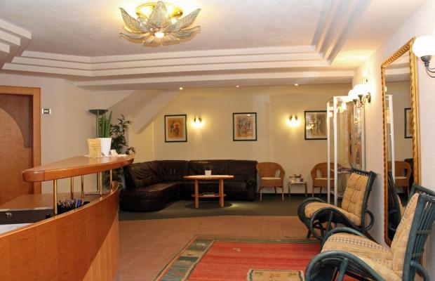 фото отеля St. Nikolaus изображение №17