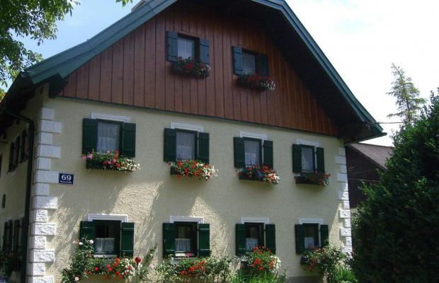 фотографии Haus Ballwein изображение №12