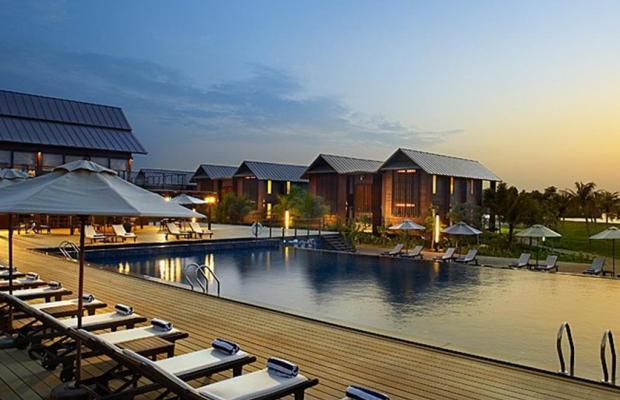 фото Duyong Marina & Resort (ex. Ri Yaz Heritage Resort and Spa) изображение №18
