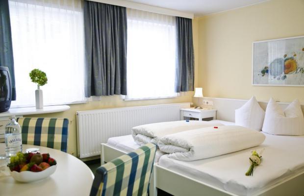 фотографии отеля The Hotel Himmlisch Wohlfuhlen изображение №23