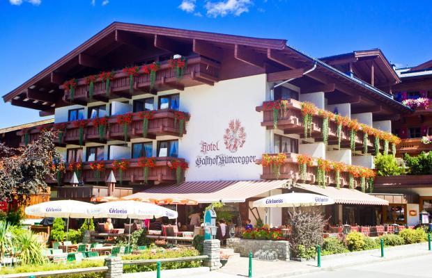 фото Hotel Gasthof Mitteregger  изображение №2