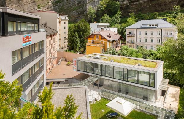 фотографии отеля Star Inn Hotel Salzburg Zentrum изображение №11