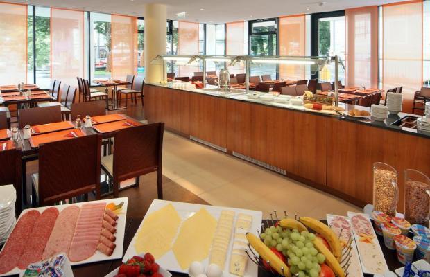 фотографии отеля Star Inn Hotel Salzburg Zentrum изображение №3