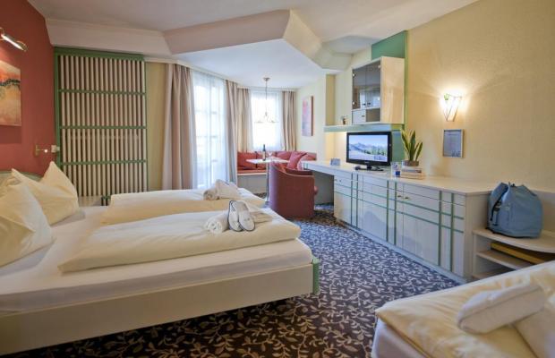 фото Tauernhof Hotel Flachau изображение №10