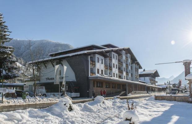 фото отеля Tauernhof Hotel Flachau изображение №1