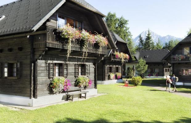 фото отеля Dorfhotel Seeleitn изображение №65