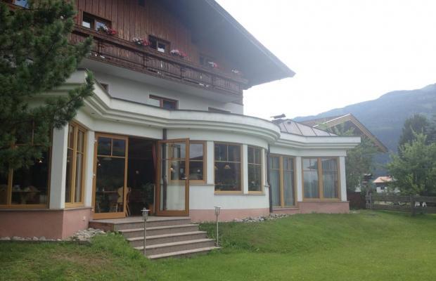 фото отеля Pension Oberschneider изображение №17