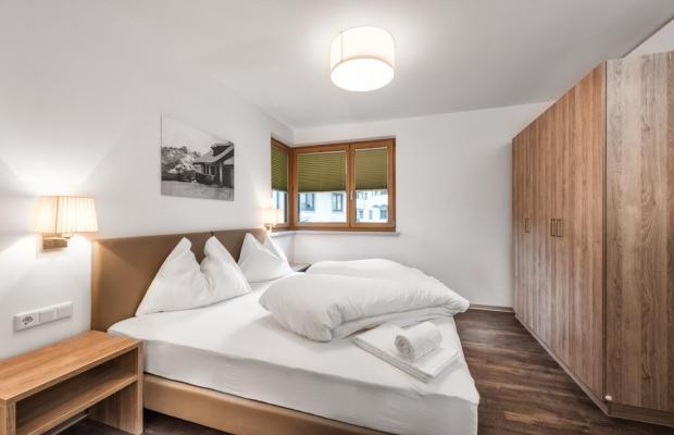 фото Alpenparks Готель & Apartment Orgler изображение №30
