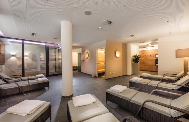 фотографии отеля Alpenparks Готель & Apartment Orgler изображение №23