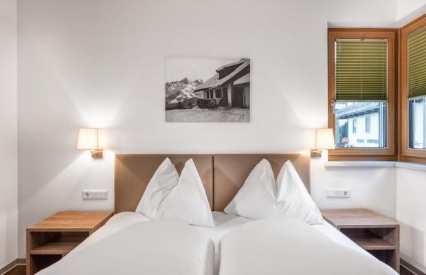 фотографии Alpenparks Готель & Apartment Orgler изображение №16