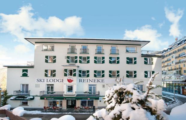 фото Ski Lodge Reineke  изображение №14