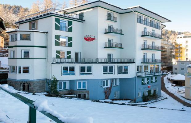 фото отеля Ski Lodge Reineke  изображение №1