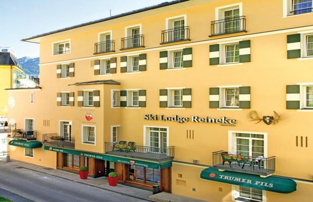 фото Ski Lodge Reineke  изображение №6