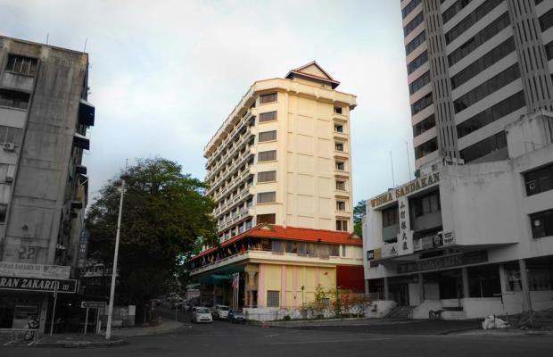 фото отеля Hotel Sandakan изображение №5