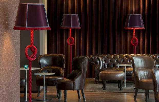 фотографии отеля Motel One Salzburg-Mirabell изображение №27