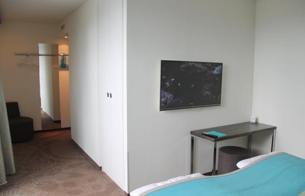 фотографии отеля Motel One Salzburg-Mirabell изображение №11