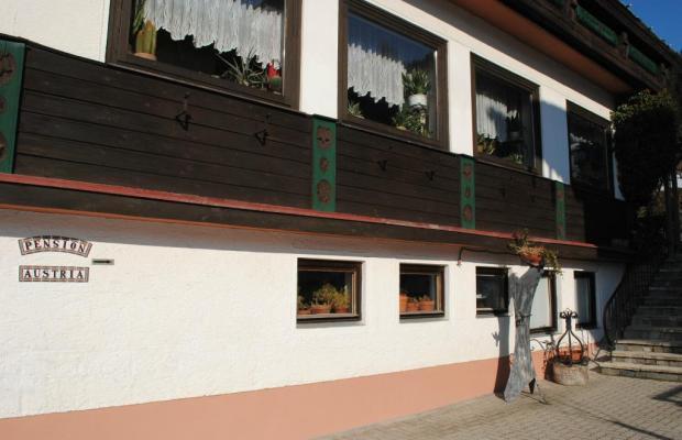 фотографии отеля Pension Austria изображение №3