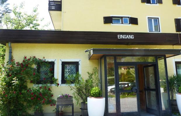 фотографии Strandhotel Prinz изображение №20