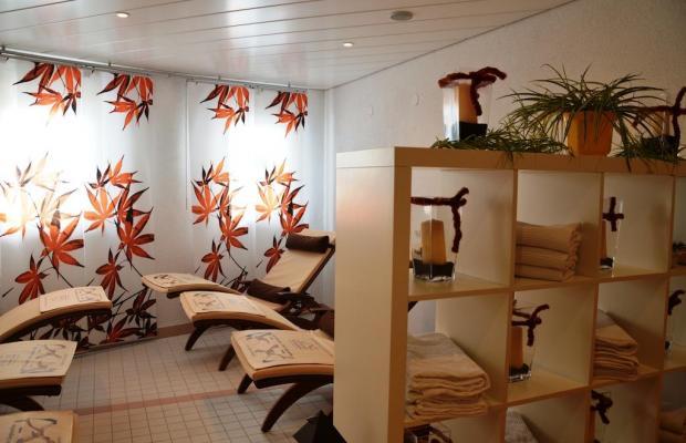 фотографии отеля Haus Garni Elfriede изображение №3