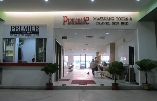 фото отеля Promenade Apartments изображение №9