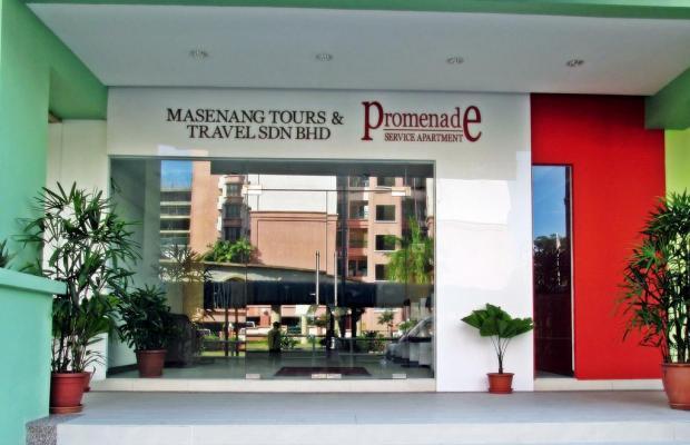 фото отеля Promenade Apartments изображение №1