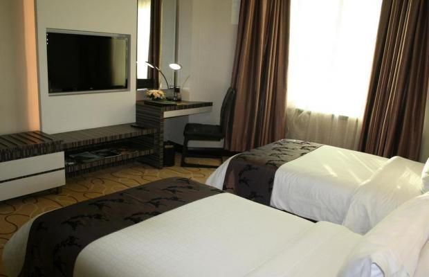 фотографии отеля Promenade изображение №27
