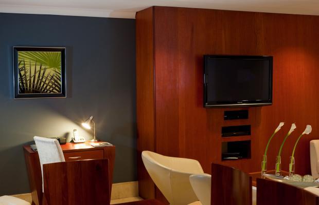 фотографии отеля Hodelpa Gran Almirante изображение №55